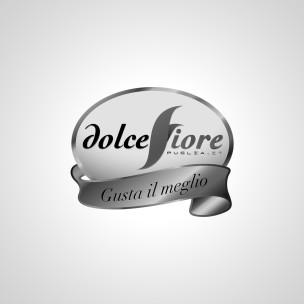 Dolce Fiore Puglia logo bn